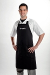 PECO Pallet Black Adjustable Apron