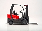 PECO Pallet 1:24 Scale Die Cast Model Forklift